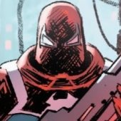 Agent Spider-Man