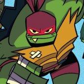 Raphael (Rise of the TMNT)