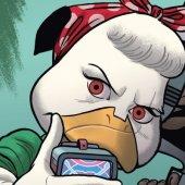 Linda the Duck