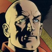 Charles Xavier (Earth-9602)