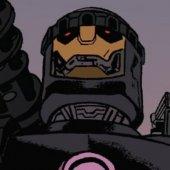 Iron Punisher