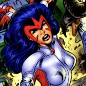 Lucy Blaze