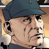 Overseer Aggadeen