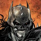 Batman Who Frags