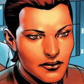 Commander Zahra