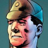 Lieutenant Gorr