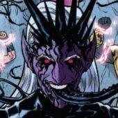 Malekith the Butcher of Thors