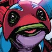 Captain Amphibian