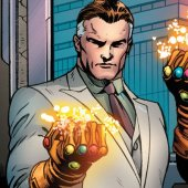 Reed Richards (Earth-99107)