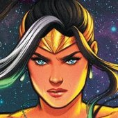 Immortal Wonder Woman