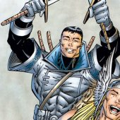 Swordsman (Counter-Earth)