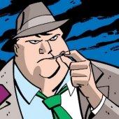 Detective Bullock