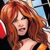 Marvel Girl (Lobe)