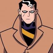 Jason Todd (DC Animated Universe)