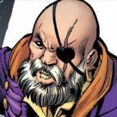 Captain Stingaree