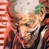 Joker (Last Rites)