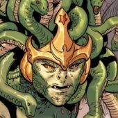 Hydra Diana
