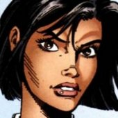 Maria Mendoza (Earth 6)