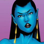 Namora (Earth-2189)