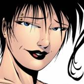 Mariko Yashida (Earth-2109)