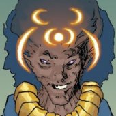 Hecate (War of the Gods)