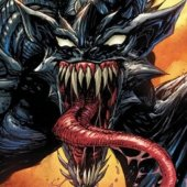 Symbiote Dragon