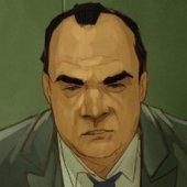 Detective DiStefano