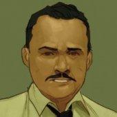 Detective Molina