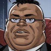 Doctor Steven