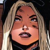 Brigid Thorsdottir (Earth-20368)