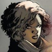 Danielle Cage (Earth-20368)