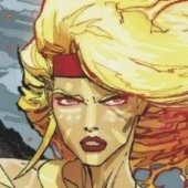 Shanna the Flaming She-Devil