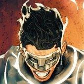 Omega Lantern