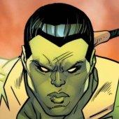 Fire Hulk