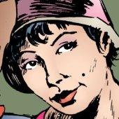 Ethel Cripps