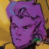 Jamie (Mutant)
