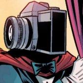 Mister Camera