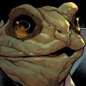 Mr. Toad II
