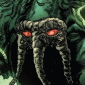Man-Thing of the Savage Land