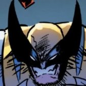 Wolverine (Klyntar)