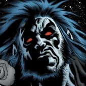 Lobo (Blackest Night)