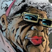 Granny Blake
