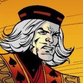 Jack of Spades III