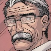 James Gordon (DCeased)