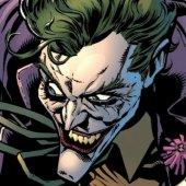 Joker (Death of Superman)