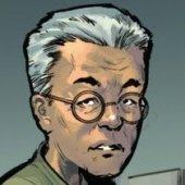 Ho Yinsen