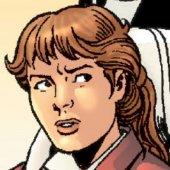 Naomi Kent (Earth-Prime)