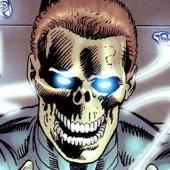 Black Lantern Alexander Luthor
