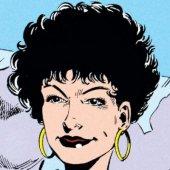 Sally Avril