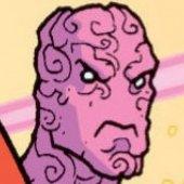 Brain Boy